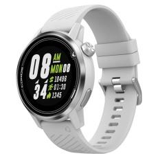 APEX Premium Multisport Watch WAPXs-WHT-2 - 42mm White/Silver