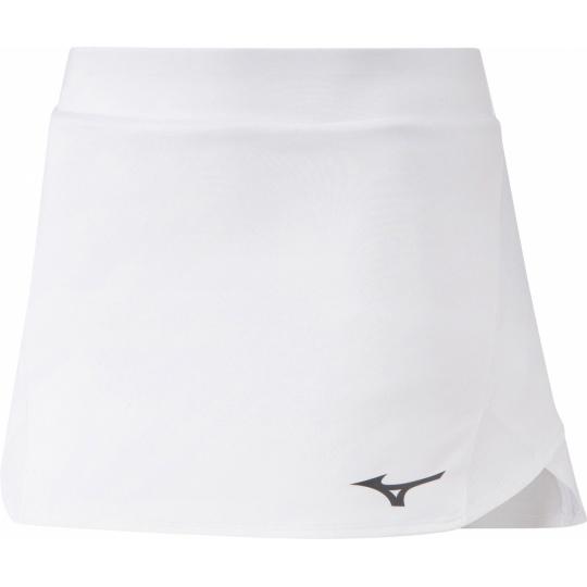 Mizuno Flex Skort / White /