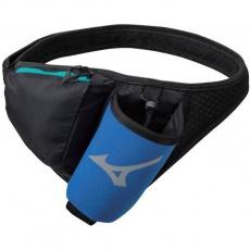 Running waist bottle bag / Blue / one size