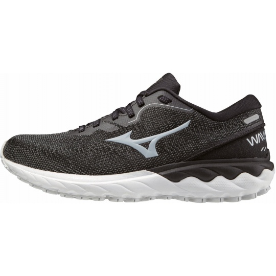 Mizuno Wave Skyrise 2 / Black/CoolSilver/White /