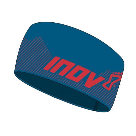 INOV-8 RACE ELITE HEADBAND blue/red