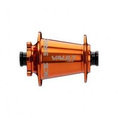 RACE FACE náboj VAULT přední 15x110 BST 414J, 32H oranžová