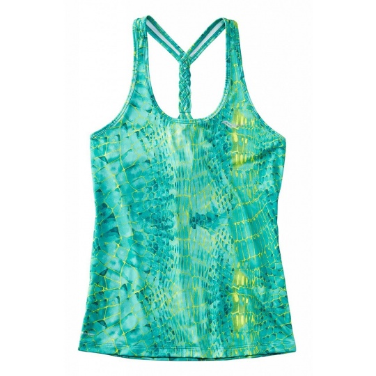 SAUCONY WOMEN STRIDER KNITTED TANKS