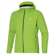 MIZUNO Waterproof 20K ER Jacket/Lime Green /