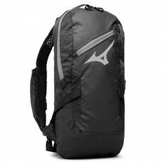MIZUNO Running Backpack (10L) / Black / one size