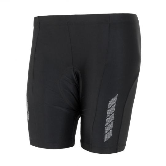 SENSOR CYKLO ENTRY dětské kalhoty černá