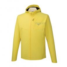 Mizuno Waterproof 20K ER Jacket / Blazing Yellow /