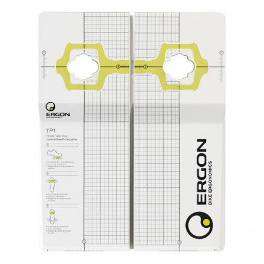 ERGON TP1 (Crankbrothers) Pedal Cleat Tool