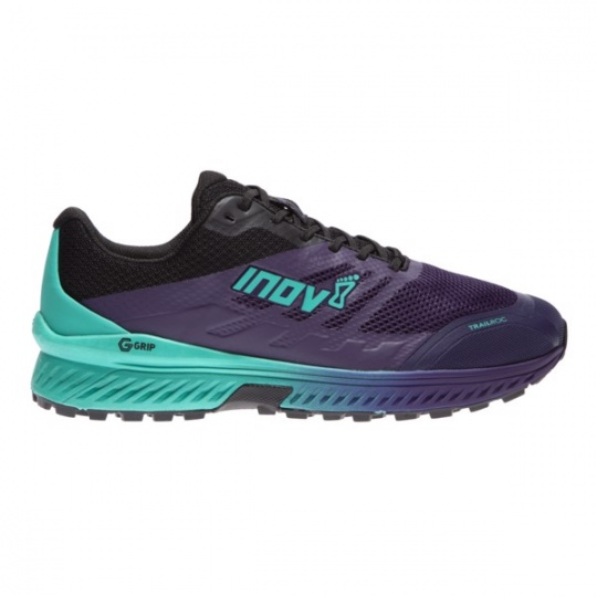 INOV-8 TRAILROC 280 W (M) purple/black
