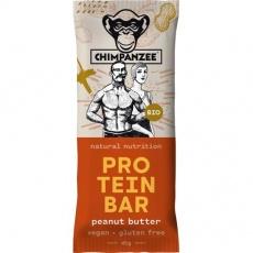 CHIMPANZEE  BIO PROTEIN BAR Peanut Butter 45g, CZ-BIO-002