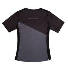RACE FACE dres dámský kr.rukáv INDY černá Velikost: