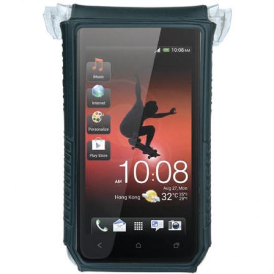 """TOPEAK obal SMARTPHONE DRYBAG 4"""" černá"""