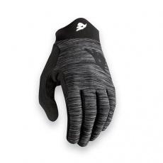 BLUEGRASS rukavice UNION šedá Velikost: