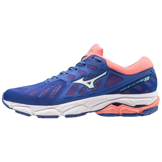 MIZUNO WAVE ULTIMA 11 / SurftWeb/Wht/SugarCoral /