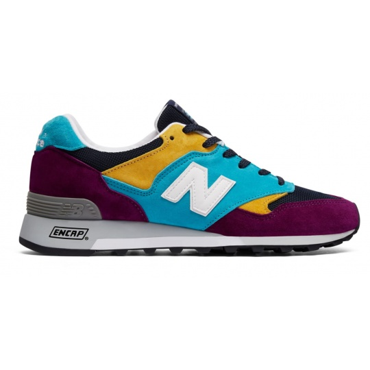 obuv new balance M577LP - Made in UK