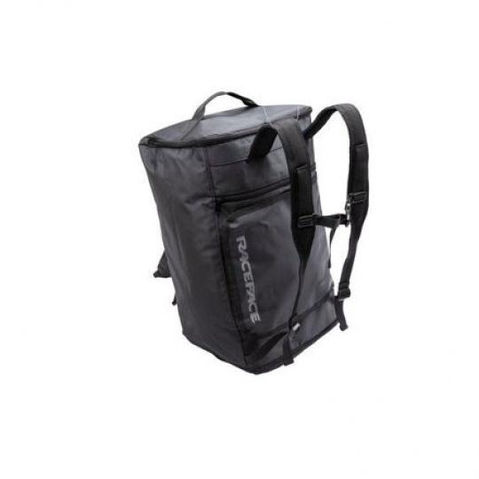 RACE FACE cestovní taška STASH GEAR BAG stealth