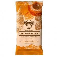 CHIMPANZEE  ENERGY BAR Apricot 55g - SET 4+1 (5x55g)