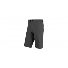 SENSOR CYKLO HELIUM pánské kalhoty krátké volné šedá Velikost: