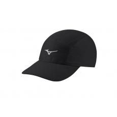 Mizuno DryLite Cap / Black / one size