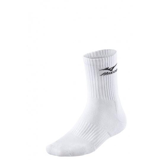 Training 3Pairs Socks ( 1 pack ) /White/White/White