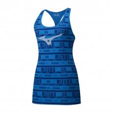 Mizuno Heritage Full graphicTank/Brilliant Blue