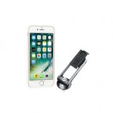 TOPEAK obal RIDECASE pro iPhone 6, 6s, 7, 8 bílá