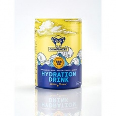 CHIMPANZEE  HYDRATION DRINK Lemon 450g