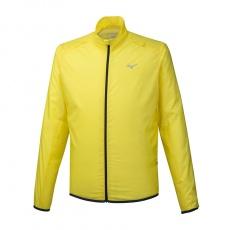 Hineri Pouch Jacket / Blazing Yellow /
