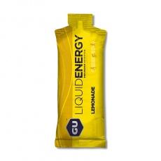 GU Liquid Energy Gel 60 g - Lemonade (balení 10ks)
