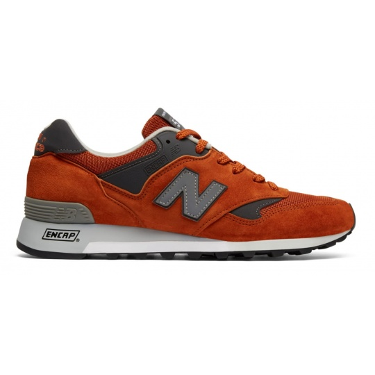 obuv new balance M577OTG - Made in UK