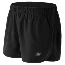 "kraťasy new balance WS53145BK - Accelerate 2,5"" Short"