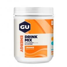 GU Hydration Drink Mix 849 g Orange