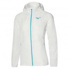 Hoody Jacket / White /