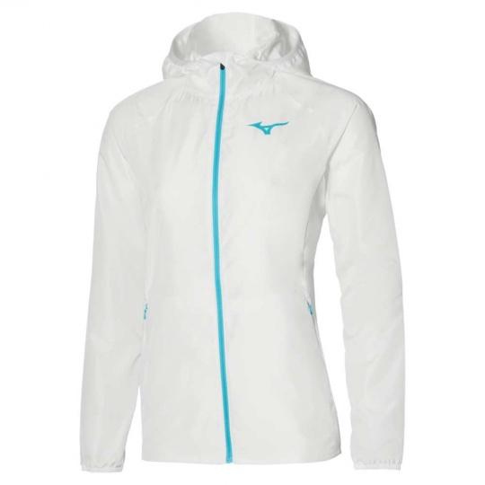 MIZUNO Hoody Jacket / White /