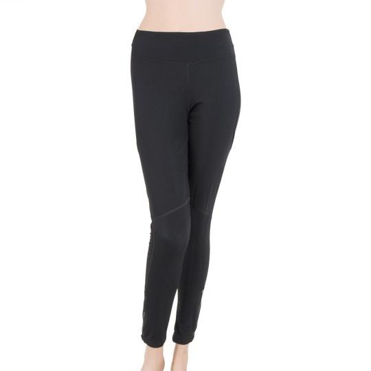 SENSOR CYKLO RACE ZERO dámské kalhoty dlouhé s vložkou černá