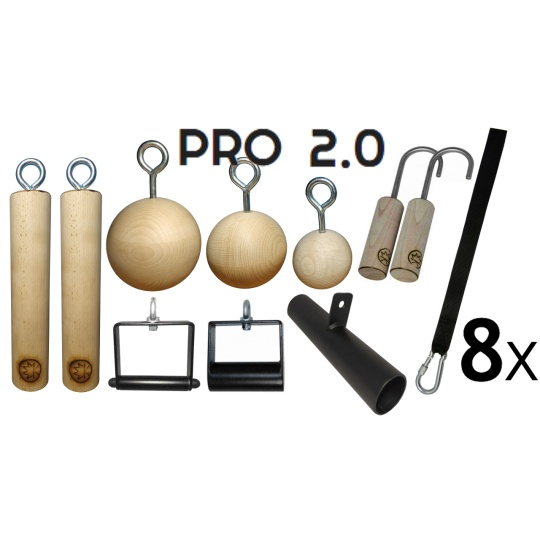 MMK Grip Kit INTERMEDIATE 2.0