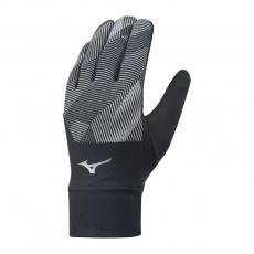 Windproof Glove ( 1 pack )  / Black/Black /