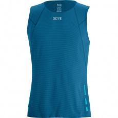 GORE Wear Contest Singlet Mens-sphere blue