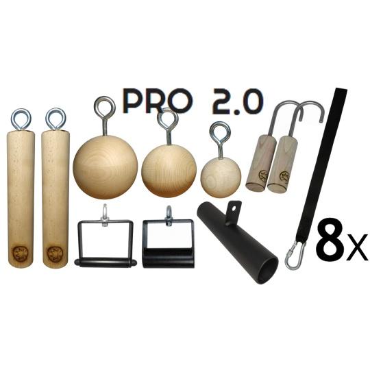 MMK Grip Kit PRO 2.0