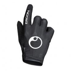 ERGON rukavice HM2 černá Velikost:
