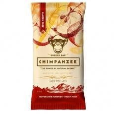 CHIMPANZEE  ENERGY BAR Apple-Ginger 55g  - SET 4+1 (5x55g)