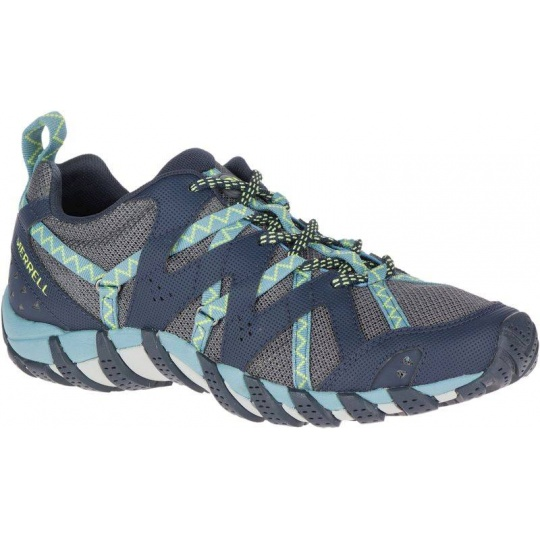 obuv merrell J19924 WATERPRO MAIPO 2 navy/smoke