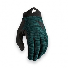 BLUEGRASS rukavice UNION zelená Velikost:
