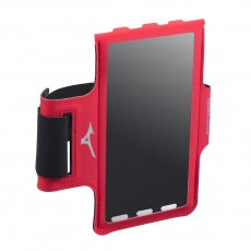 Running Phone Arm Band/Red/one size