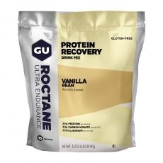 GU Roctane Recovery Drink Mix 915 g - Vanilla Bean SÁČEK