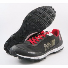 FOREST 1 black/gold/red