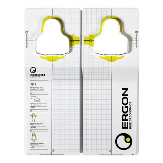 ERGON TP1 (KEO) Pedal Cleat Tool