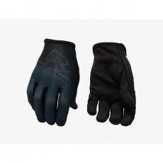 RACE FACE rukavice INDY černá Velikost: