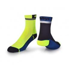 Ponožky VAVRYS CYKLO 2020 2-pack