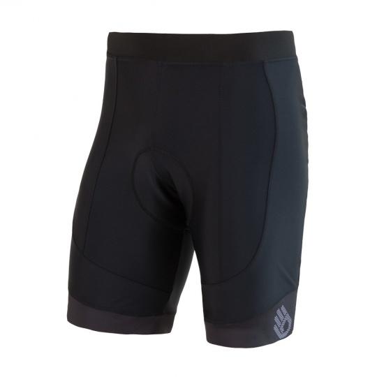 SENSOR CYKLO RACE pánské kalhoty krátké černá